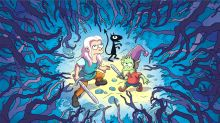 Matt Groening's new Netflix show, 'Disenchantment,' is a feminist fantasy epic. But is it funny?