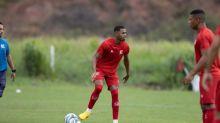 Williams comemora retorno do Pernambucano e projeta duelo decisivo: 'Muito ansioso para voltar'