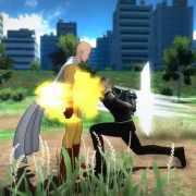 《一拳超人》推改編3v3遊戲,完美還原埼玉被打也不痛不癢