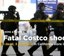 1 dead, 3 wounded in California Costco shooting