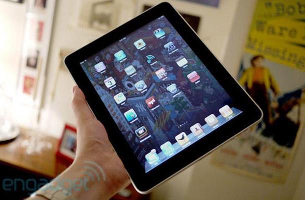 Apple and AT&T settle class action for unlimited data claim of original iPad
