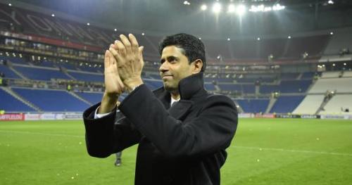 Foot - C.Ligue - PSG - Nasser Al-Khelaïfi : «Le vrai visage du PSG»