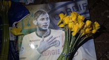 Two to be sentenced for Emiliano Sala mortuary footage