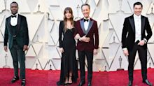 All the Best Dressed Men at the 2019 Oscars