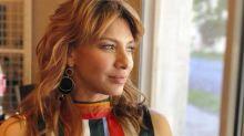 ¿Qué dijo Romina Gaetani sobre Juan Darthés y el clima en las grabaciones de 'Simona'?