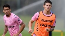 Everton's James Rodríguez coup shows lure of Carlo Ancelotti