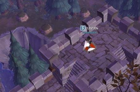 Albion Online dishes out details on the game's mechanics