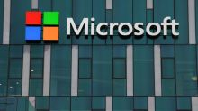 Microsoft (MSFT) Q4 Earnings & Revenues Top Estimates, Up Y/Y