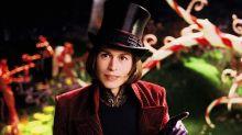 Revuelo entre los fans de Johnny Depp tras conocer que lo reemplazarán como Willy Wonka