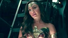 'Justice League' heroes fly into action in latest trailer