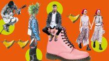 Carpe DM: 60 years of the Dr Martens boot – fashion's subversive smash hit