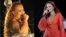 """Solange Almeida mostra antes e depois de bariátrica: """"Mudou a minha vida"""""""
