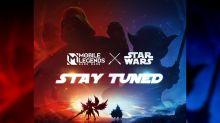 Moonton announces Mobile Legends x Star Wars collaboration