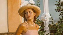 Dirás 'chaíto' a los pantalones pitillo cuando veas los vaqueros anchos de Zara que ha llevado Alexandra Pereira