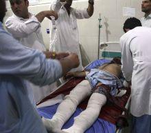 Islamic State gunmen, suicide bomber attack Afghan prison