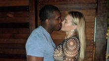 Iskra Lawrence pens poem after receiving racist messages about new relationship: 'The fears I had came true'