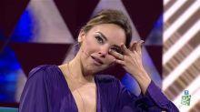 """Chenoa habla de su ruptura con David Bisbal en 'El show de Bertín': """"Me daba pena hasta yo"""""""