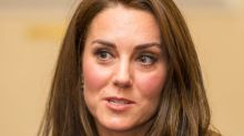 Duchess of Cambridge's primary school nickname wasn't exactly fit for royalty