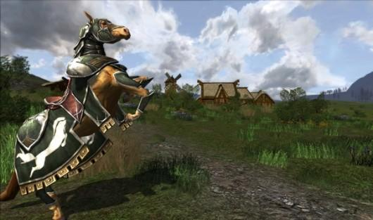 Lord of the Rings: Riders of Rohan delayed until October 15th