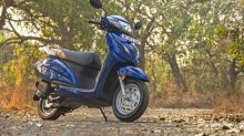 Honda Activa 5G, 6G, 125, H'ness CB350 recalled due to reflector issue