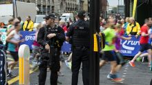 Manchester bomber photos released as runners defy terror threat