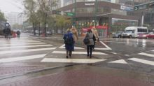 'Scrambles' will help pedestrians get over easy, city hopes