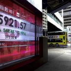 Asia stocks rise as investors look ahead to week's data
