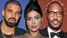 """Drake and Future's New Song Calls Kylie Jenner a """"Side Piece"""""""