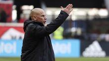 MLS: Red Bulls despiden al técnico Chris Armas