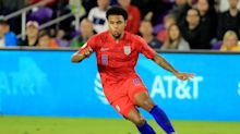 Juventus lining up move for USMNT midfielder Weston McKennie - report