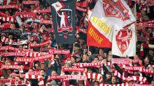 Bundesliga: Union spielt vor 4500 Fans – mit verschärften Maßnahmen