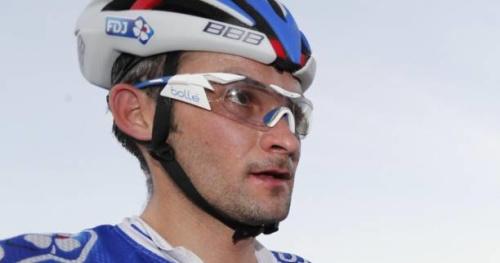 Cyclisme - Classic Loire-Atlantique - Classic Loire-Atlantique : Laurent Pichon s'impose