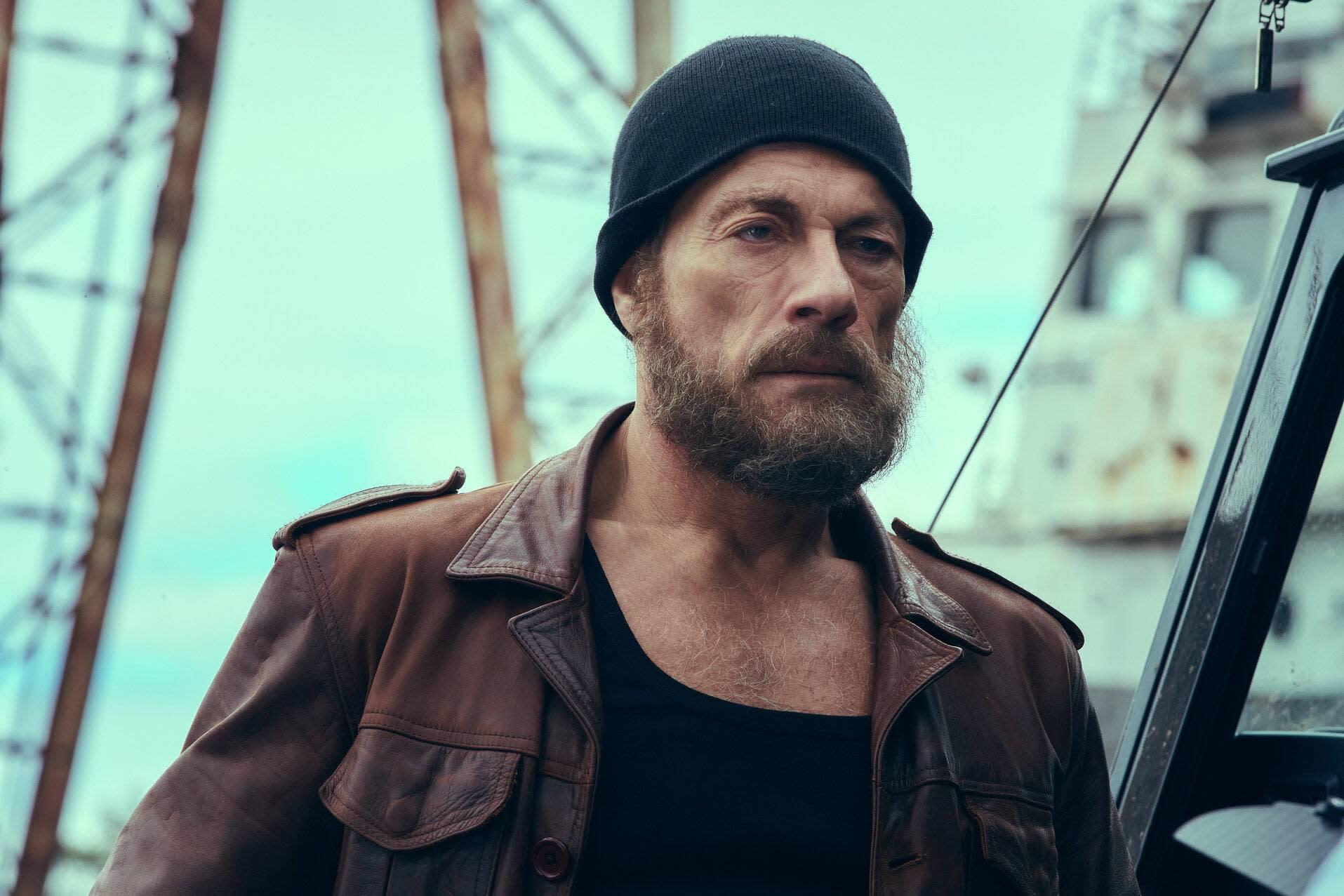 Netflix's new Jean-Claude Van Damme movie finally starts streaming today - Yahoo Entertainment