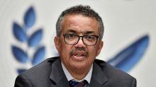 Impacto del coronavirus seguirá sintiéndose en las próximas décadas, dice Tedros de la OMS
