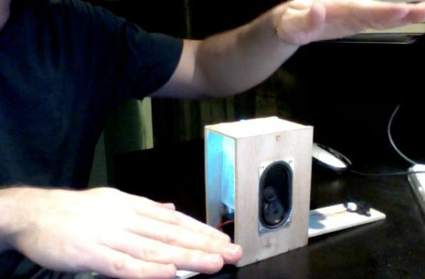 Video: Theremin-esque digital synth sure to get Brian Wilson up in arms