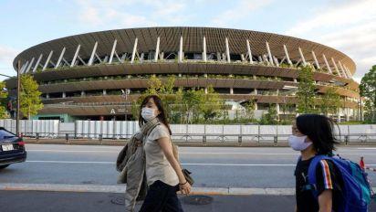 Tokio 2020 planea estadios con público pese a que expertos lo desaconsejan
