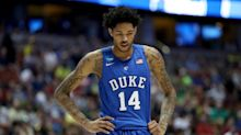 The lessons of the NBA draft combine