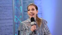 Katherine Ryan: It's encouraging to see comedy embrace 'layered' female leads