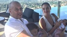 Gal Gadot and Vin Diesel's family pic is adorable