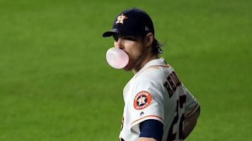 Astros players strike back at sign-stealing critics