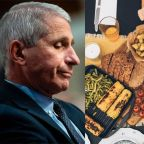Fauci says he doesn't want to be a 'Grinch' but warns Thanksgiving dinners will likely drive an uptick in coronavirus cases