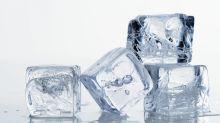 El test del cubito de hielo, la prueba que detecta si tienes alergia al frío
