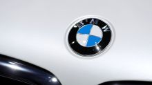 BMW close to 10-year supply deal for battery minerals: FAZ