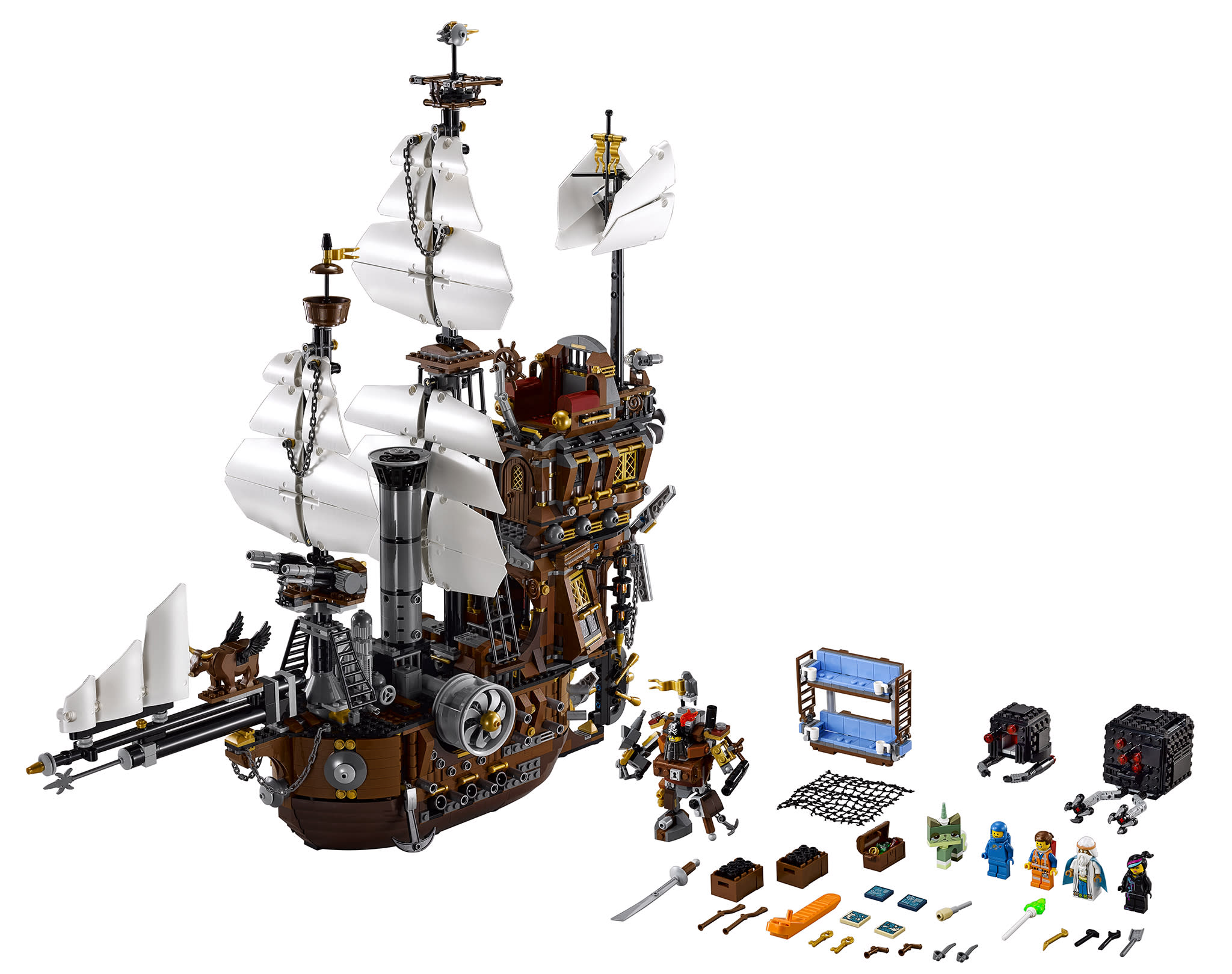 lego movie lego sets -