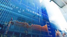 Acciones Asiáticas Caen Siguiendo los Mercados Estadounidenses
