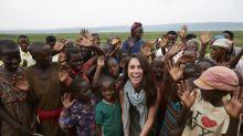 Neue Aufnahmen von Meghan Markle von vor ihrer Ehe mit Prinz Harry veröffentlicht