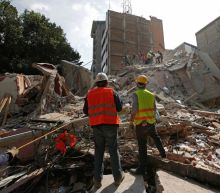 Mexico City earthquake: At least 217 people dead after huge 7.1 magnitude earthquake strikes capital
