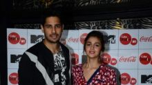 Will Alia and Sidharth turn passionate lovers in Aashiqui 3? Mahesh Bhatt answers!