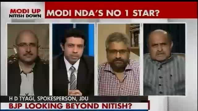 Nitish-Modi rift: Is BJP ready for life after Nitish Kumar?