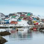 Trump 'repeatedly raises idea of US buying Greenland', aides reportedly claim